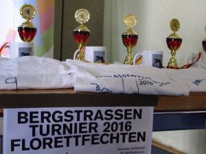 ATSV Saarbrücken erfolgreich in Weinheim